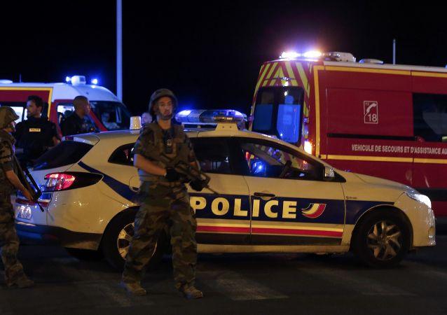 巴黎檢察長:尼斯恐怖襲擊符合伊斯蘭恐怖組織的指示