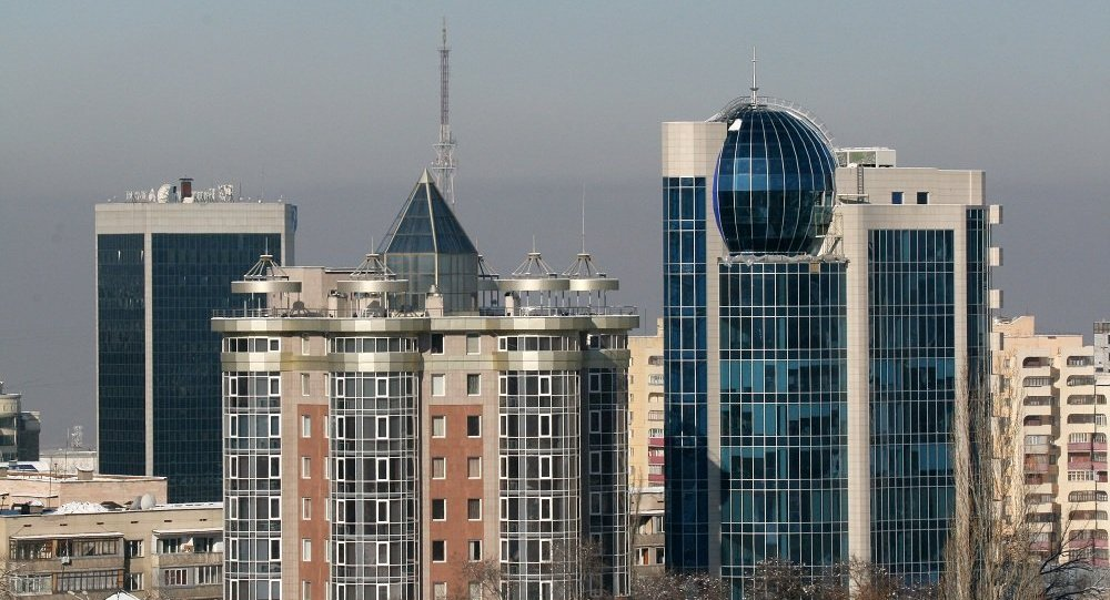 哈薩克斯坦內務部: 阿拉木圖局勢穩定並受到執法機關控制