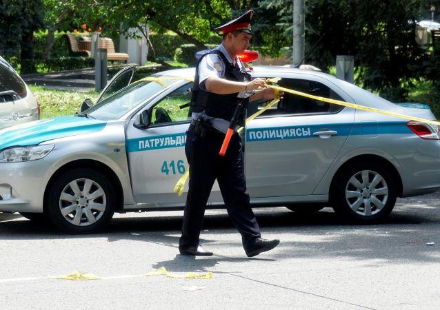 阿拉木圖法院判處被控殺害10人男子死刑