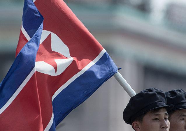 朝鮮任命新的勞動相