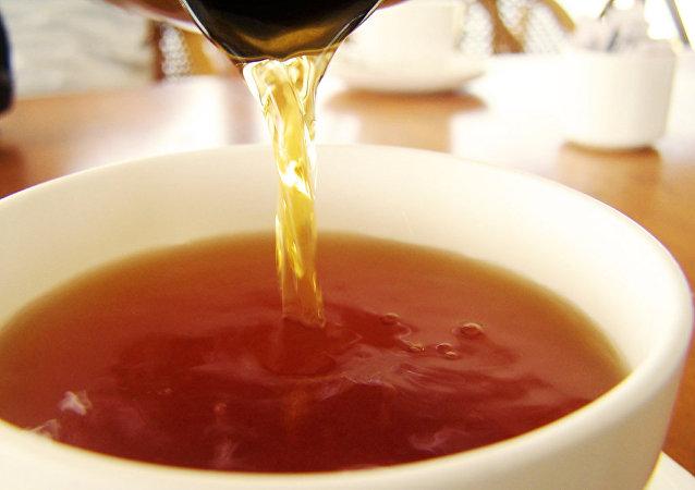 俄農業部:俄希望增加與斯里蘭卡合資茶葉包裝企業數量