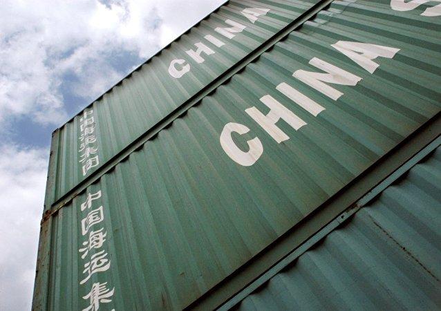 天津市與俄羅斯前四個月進出口貿易額超37億元