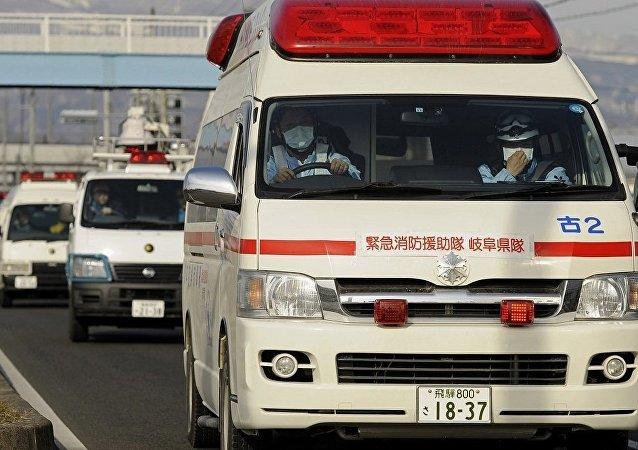 日本新年期間2人因食用年糕被噎窒息而亡