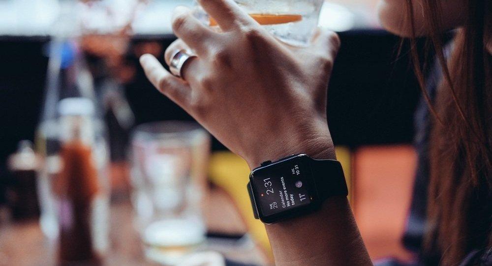 蘋果公司推出第六代蘋果手錶
