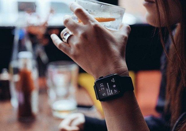 媒體:谷歌技術為主的中國智能手錶將在美國與蘋果手錶展開競爭