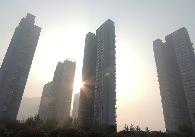 中國面臨銀行危機
