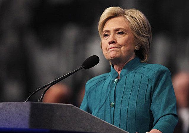 克林頓不考慮派遣美軍打擊「伊斯蘭國」