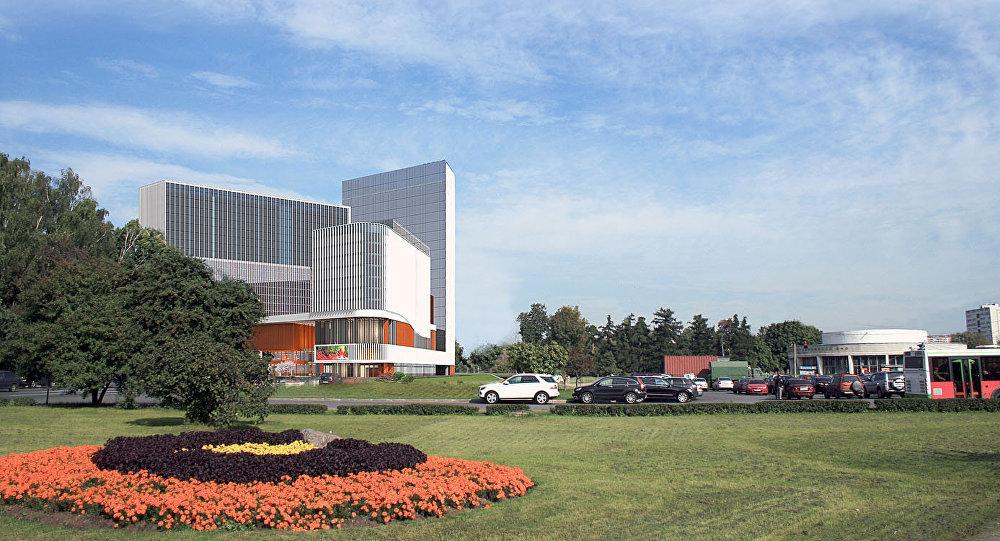 莫斯科政府批准中國商貿中心建設方案