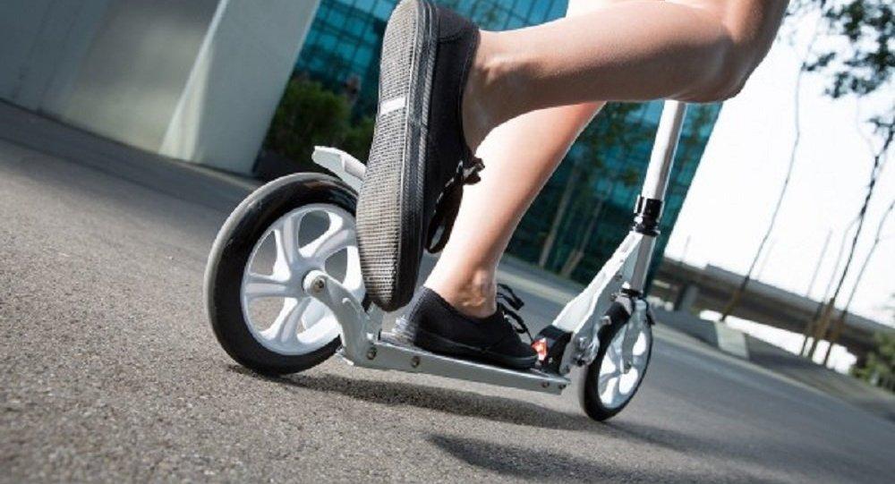 優步戰略重心轉向電動自行車和滑板車