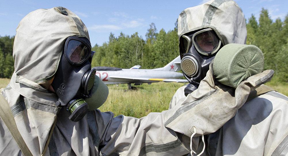 俄國防部小組開始在亞馬爾偵察感染炭疽病的地區