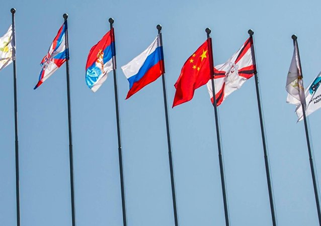 「航空飛鏢」國際競賽閉幕式將在中國機場舉行