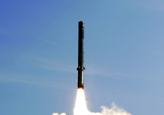 印度成功測試了「布拉莫斯」空射導彈