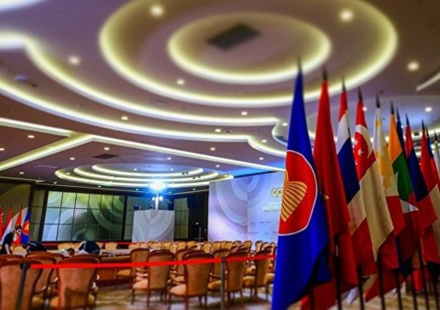 歐亞經濟委員會:亞洲國家正佔據因歐盟對俄制裁所形成的利基市場