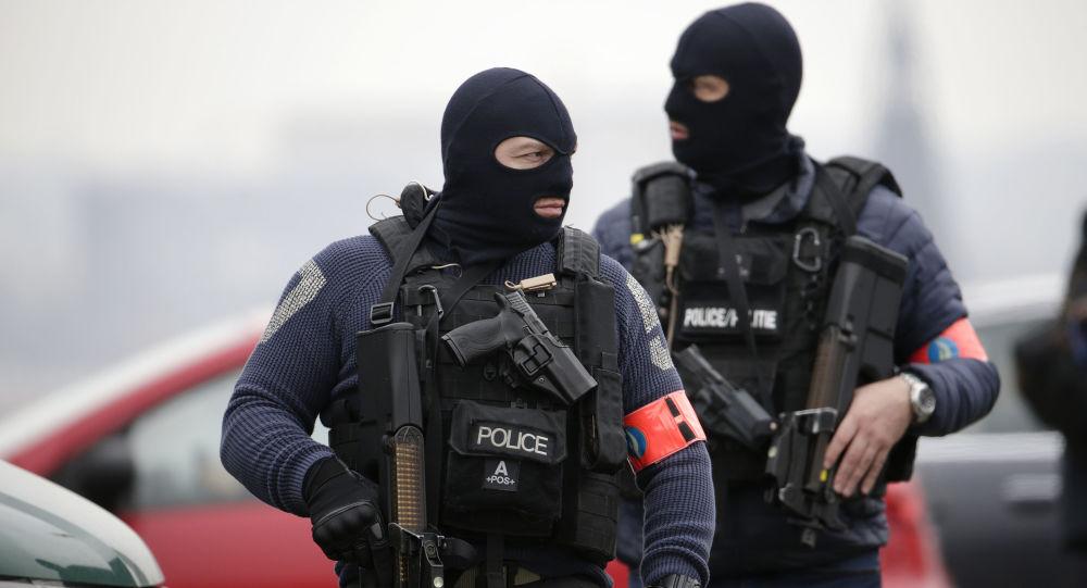 比利時警方調查安特衛普兩起爆炸原因