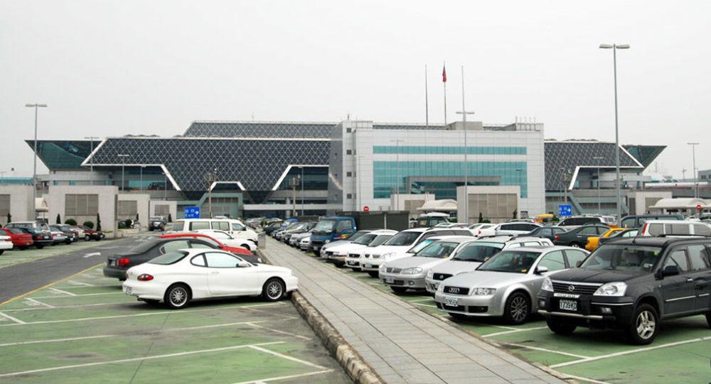 台灣機場高溫致千餘鸚鵡死亡