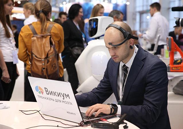 俄羅斯初創公司目前更容易贏得美國市場 而非中國市場