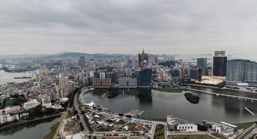 韓國國家情報院認為死者金正男的兒子目前位於澳門