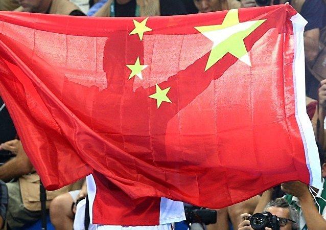 中國奧運代表團在第4個比賽日共收穫3枚金牌
