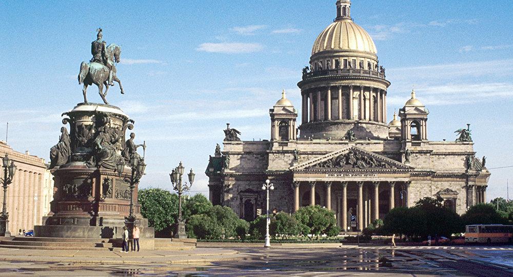 中國教育部可能增加彼得堡大學和中國高校交換生名額