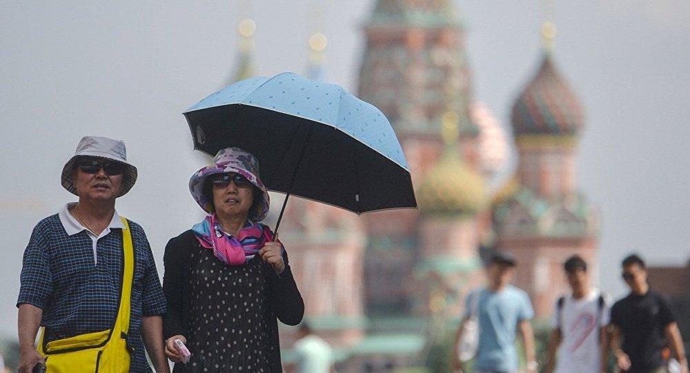 俄駐瀋陽總領事:俄正為中國公民逐步簡化簽證制度