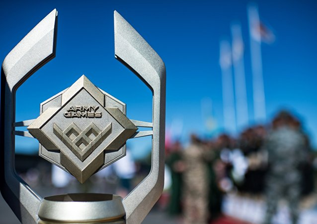五國軍人將參加「2019薩彥嶺行軍」國際比賽