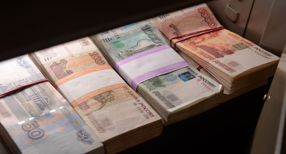 2016年俄羅斯因腐敗造成的總損失超過780億盧布