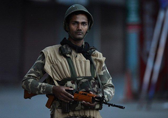 印度取消克什米爾特殊地位後要求巴基斯坦保障其外交官的安全