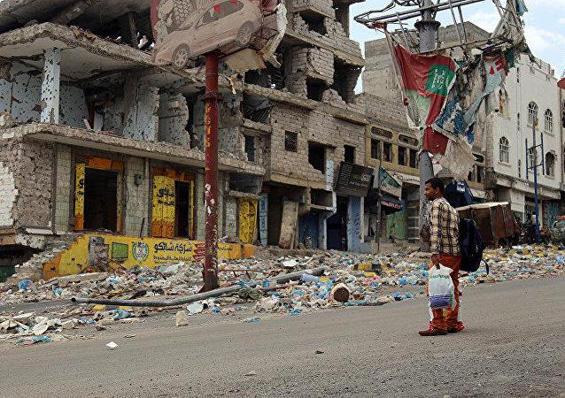 聯合國:也門兩年間有超過5000平民死亡 大部分死於聯軍空襲