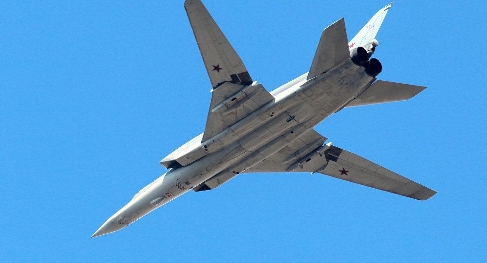 俄國防部證實在伊朗部署圖-22M3和蘇-34轟炸機