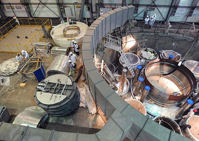 核子反應堆