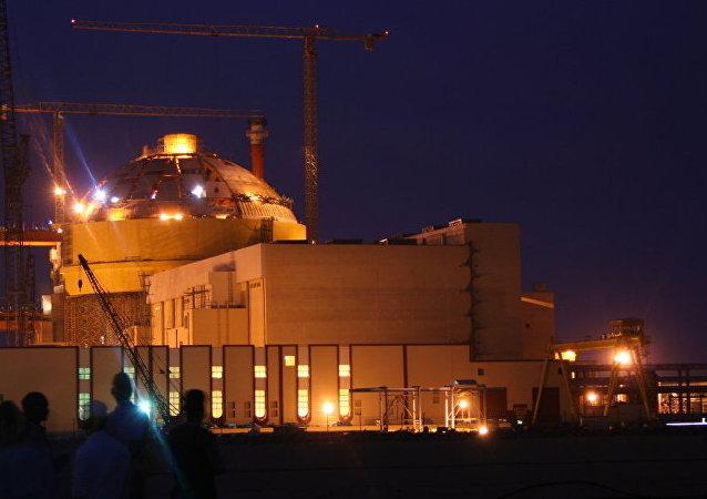 庫丹庫拉姆核電站