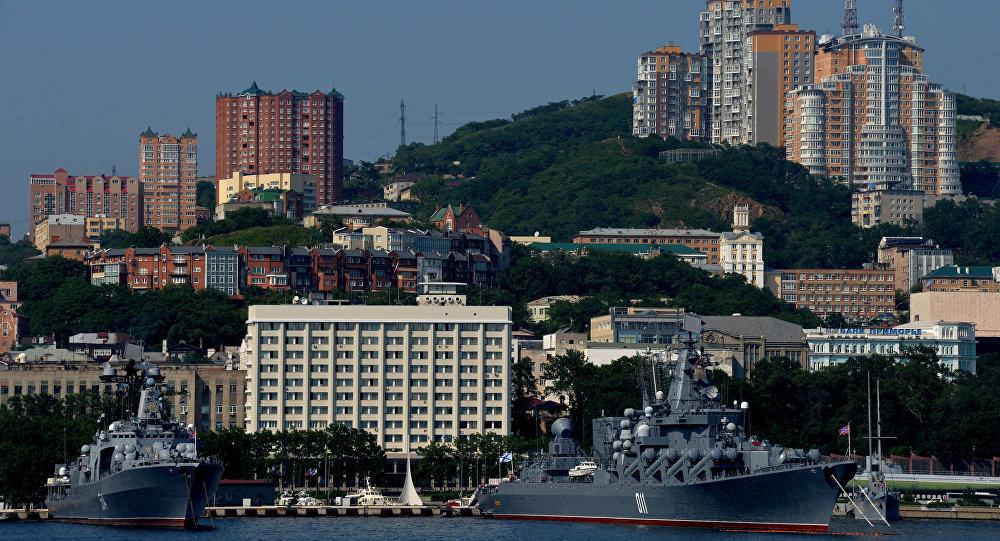 濱海邊疆區政府:中國公司將在該邊疆區建成包裝生產廠