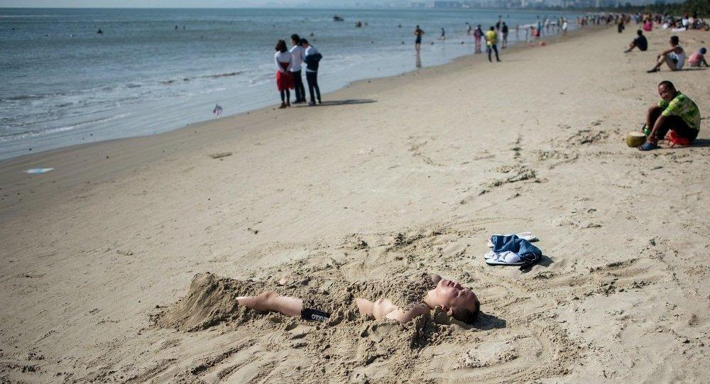 專家:海南度假勝地將更受歡迎 直飛航班數量將增長