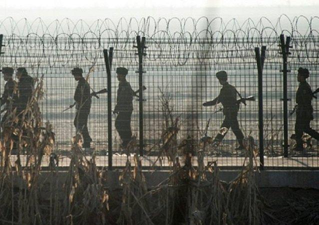 專家:韓國擔心不能駕馭「脫北者」擬成立的流亡政府