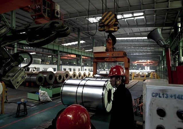 中國國家統計局:10月PPI同比上漲1.2%
