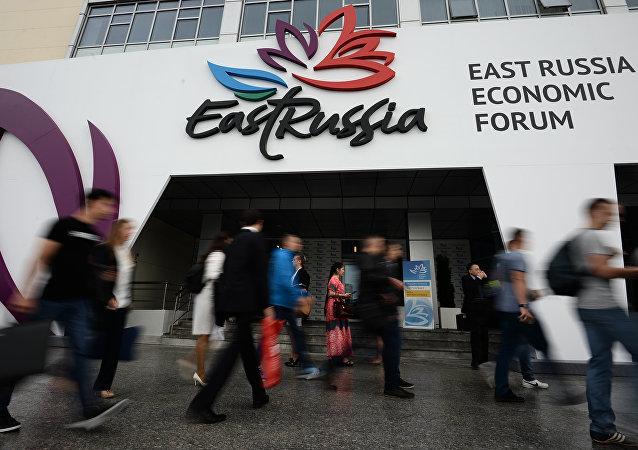 俄總統全權代表:今年東方經濟論壇與會人數將比去年多出50%
