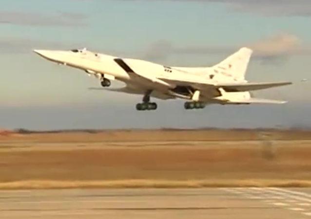 專家:超音速飛機和導彈方面俄羅斯領先美國