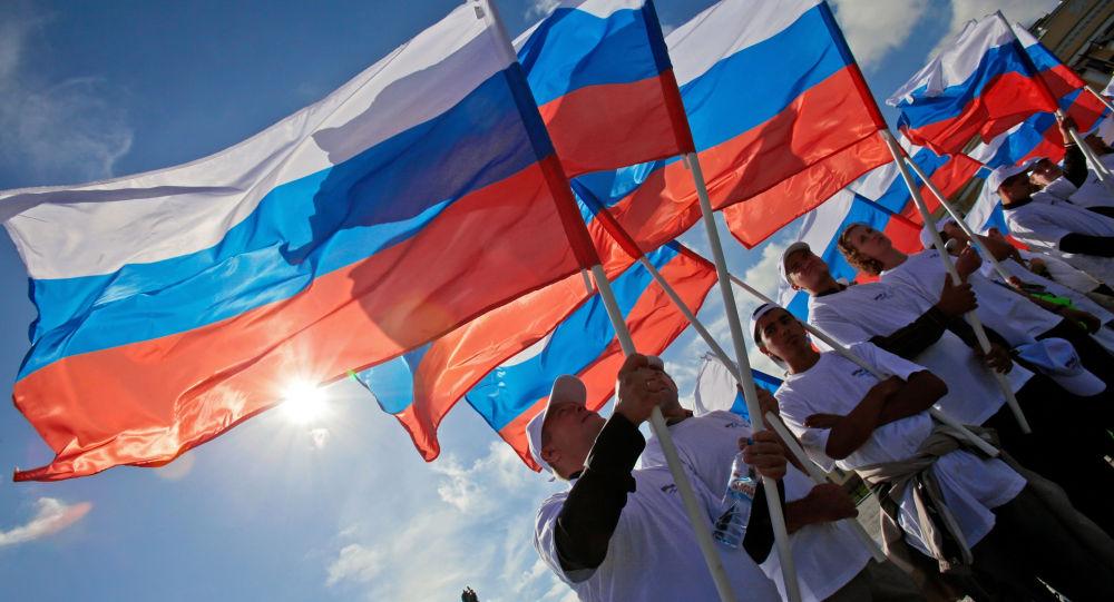 俄常駐聯合國代表團:俄參選2021-2023年聯合國人權理事會成員國