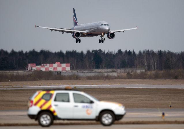 莫斯科機場將因勝利日閱兵實行限制