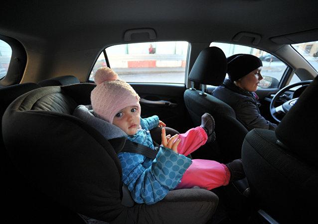俄杜馬建議向多子家庭免費發放汽車