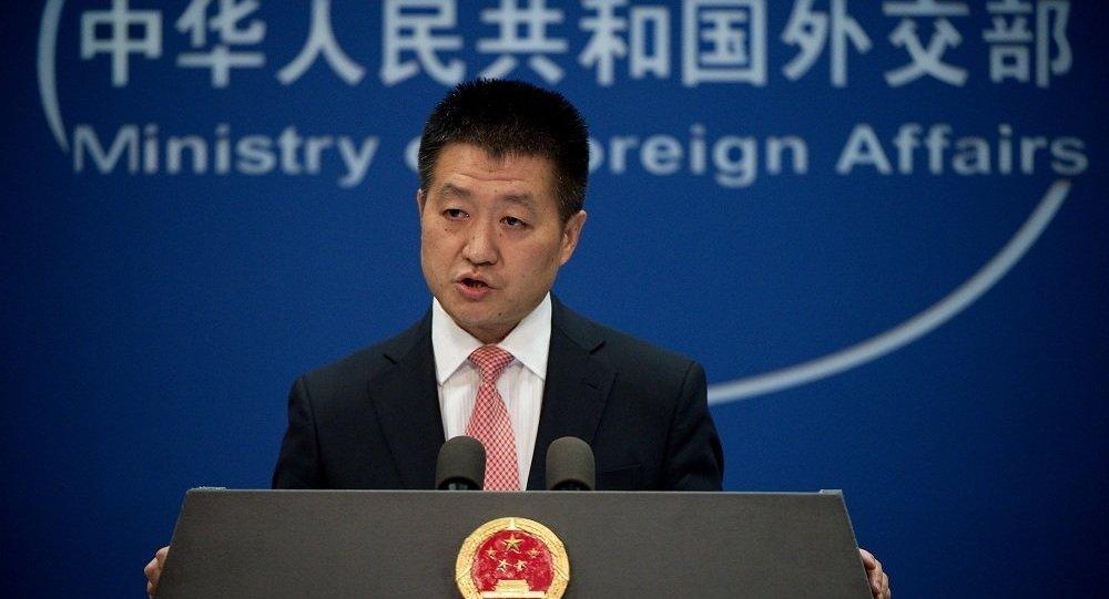 中國外交部:中方願同埃及共同促進非洲和平與發展事業