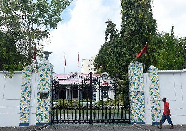 媒體:馬爾代夫政府已經得知反對派準備發動政變的消息