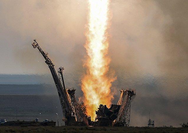 媒體:俄哈聯合研制的火箭將於2024年建成以代替烏克蘭「澤尼特」火箭