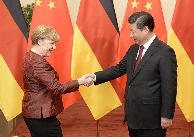 默克爾擬在G20峰會上會晤習近平
