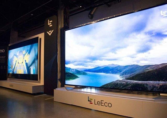 中國樂視生態擬在俄開設約500家零售店