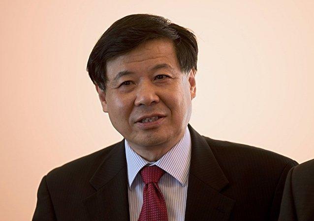 中國副財長: 發達國家貨幣政策分化日趨明顯