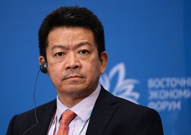 中國投資公司與俄直投籌備成立的基金明年或選出首個項目