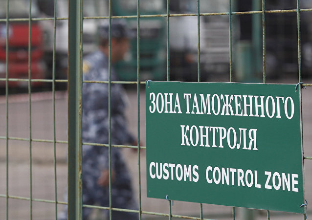 俄羅斯海關對公民加強貴重物品的入境申報監管