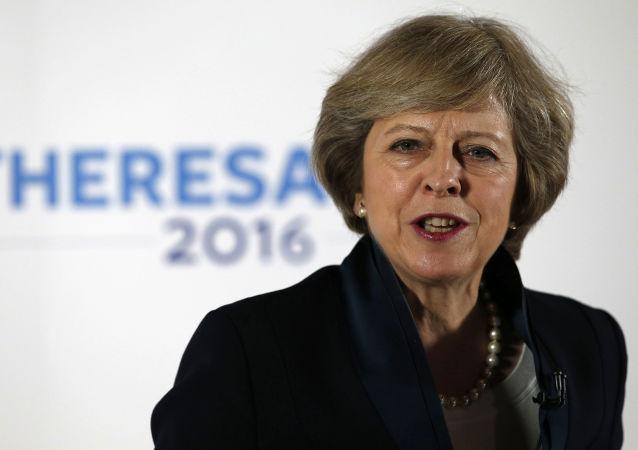 英國首相梅即將於6月9日宣佈新內閣成員名單