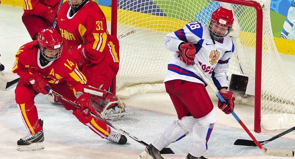 習近平:中俄加強冰雪運動交流有助於中國籌辦2022年北京冬奧會